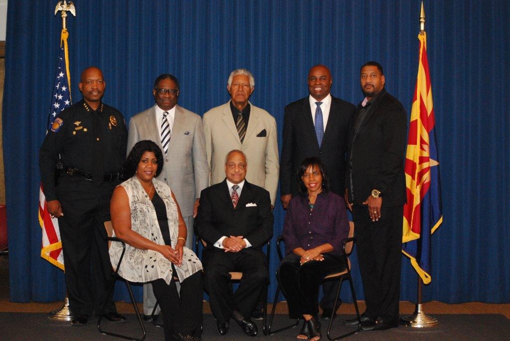 Annual Legislative Conference